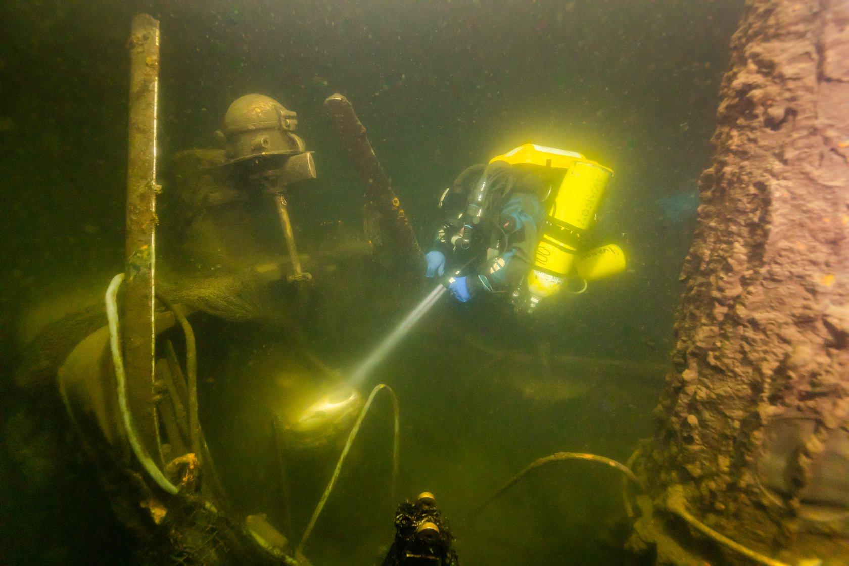 16.07.2018 История подводной лодки «Щ-405»