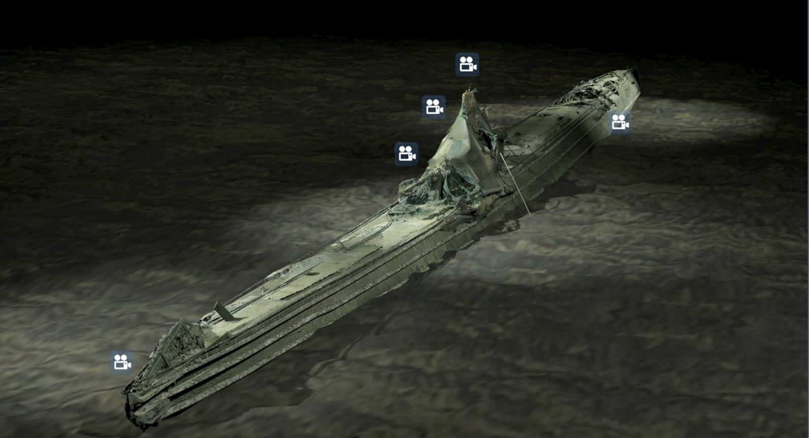 16.12.2018 Виртуальный музей подводной лодки С-9