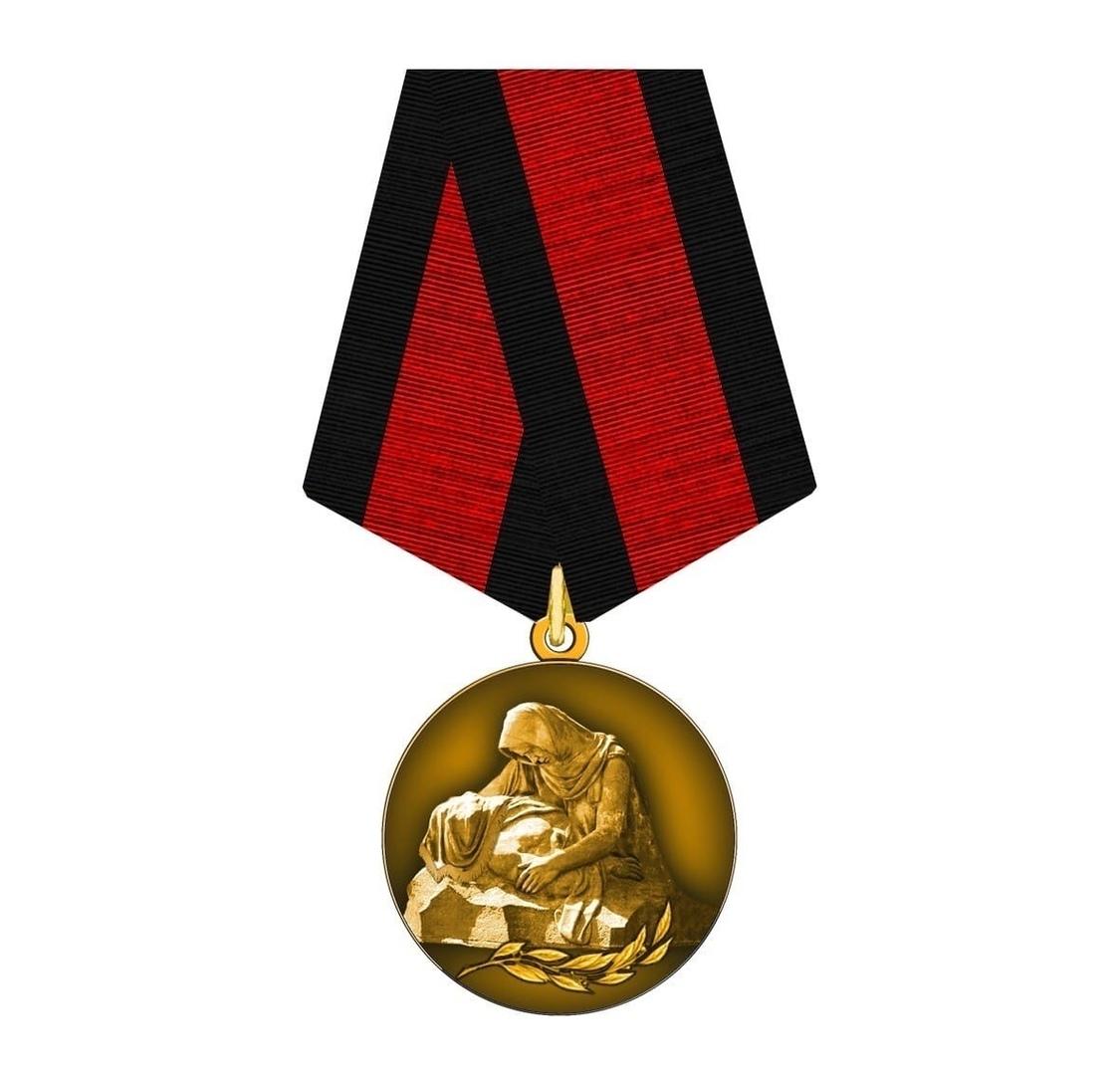 30.04.2020 Красноармеец Чернов Лев Михайлович удостоен медали «Шагнувши в бессмертие» посмертно